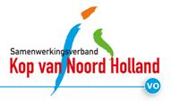 Samenwerkingsverband Kop van Noord-Holland - PrO-VSO per 2015-08-26